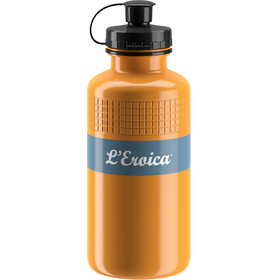 Elite Eroica Vannflaske 500ml Orange